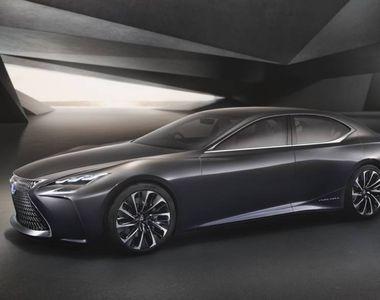 Japonezii spun adio oglinzilor retrovizoare de la masini! Acestea vor fi inlocuite cu...