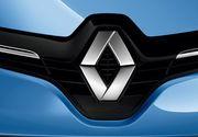 Renault face angajari. Cauta 150 de ingineri în România