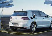 Volkswagen vrea sa contruiasca o fabrica de baterii pentru masinile sale electrice