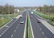 Viteza de proiectare pentru drumurile expres revine la 120 km/ora