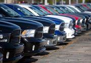 Fiat Chrysler recheama 1,33 milioane vehicule la nivel mondial din cauza riscului de incendiu si a airbagurilor