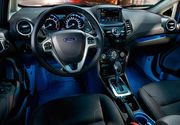 Ford ar putea infiinta o companie mixta cu un partener chinez, pentru un automobil electric