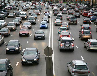 Conditiile pe care trebuie sa le indeplineasca toate masinile care circula pe drumuri...