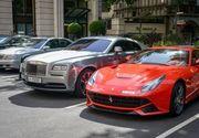 Europa, cea mai mare piata a masinilor de lux. Pe ce loc se afla Romania?