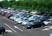 Aplicatia care te ajuta sa isi gasesti masina in parcare!