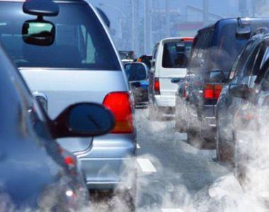 Ministrul Mediului a facut anuntul! Ce se intampla cu masinile cu norme de poluare Euro...
