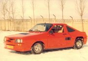 Maşina românească de raliuri - modelul Dacia care nu a mai văzut lumina zilei