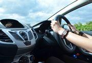 Şoferii de maşini cu volan pe dreapta nu vor mai putea conduce pe drumuri publice dacă nu fac ASTA