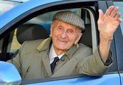 """Fără pensionari la volan! Noua lege votată în Camera Deputaţilor ar putea """"curăţa"""" şoselele de bătrânii cu probleme"""