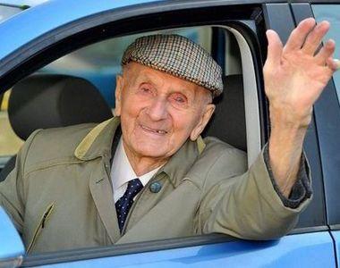 Fără pensionari la volan! Noua lege votată în Camera Deputaţilor ar putea...