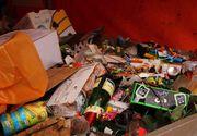De la 1 ianuarie intra in vigoare taxa la groapa de gunoi