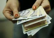 Distributia salariilor din Romania: din 4,75 milioane de salariaţi, peste 40% castiga sub 1.000 de lei / luna (net)