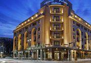 George Copos ii ofera un salariu astronomic celui care se ocupa de managementul hotelului Athenee Palace Hilton! Suma se ridica la peste 10.000 de euro!