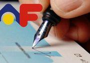 ANAF a publicat lista cu contribuabilii mici si institutiile publice care au datorii la Stat
