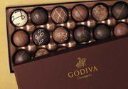 O romanca a devenit director de achizitii pentru unul dintre cele mai scumpe branduri de ciocolata din lume