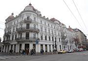 Grupul de firme Niro a terminat restaurarea cladirii monument Grand Hotel du Boulevard. Investitia a ajuns la 12 milioane de euro