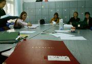 Ce salarii ar putea avea profesorii, conform noului plan propus de Ministerul Muncii