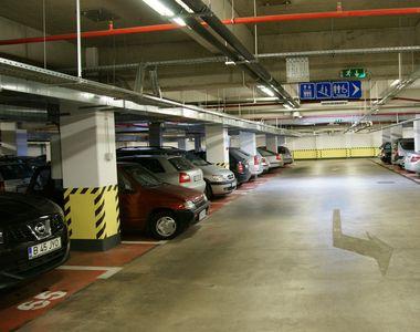Primaria a inceput sa caute investitori pentru doua parcari subterane in centrul Capitalei