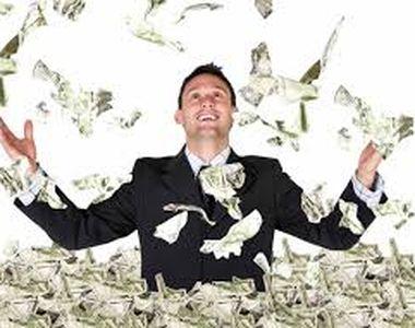 Cati bani trebuie sa strangi zilnic pentru a deveni milionar