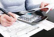 Azi e ultima zi in care puteti depune declaratiile fiscale pentru veniturile obtinute in 2015. Amenzile sunt usturatoare