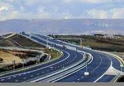 Inca un tronson din autostrada Transilvania a fost contractat. Cand va fi gata portiunea de drum dintre Nadaselu si Mihaiesti