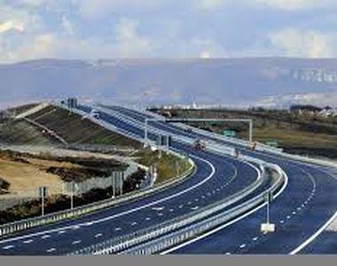 Inca un tronson din autostrada Transilvania a fost contractat. Cand va fi gata...