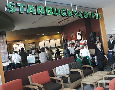 Cafenelele Starbucks din Romania au cea mai buna marja de profit in Europa Centrala si...