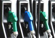 S-au scumpit carburantii. Pretul motorinei a crescut cu 17% in ultimele patru luni, iar pretul benzinei cu 10%.