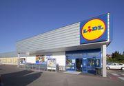 Lidl si-a triplat profitul in doar un an. Discounterul german depaseste Auchan si Metro