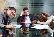 Companiile ofera un nou tip de beneficii angajatilor sai: credite pentru a-i ajuta sa isi plateasca datoriile