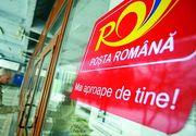 Posta Romana a revenit pe pierderi in 2015 cu peste 7,4 milioane de euro. Si numarul de salariati s-a redus cu 426 de persoane