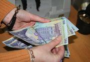 Media salariilor a urcat la suma de 2.086 de lei net in aprilie! In ce domenii au crescut cel mai mult veniturile