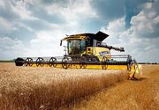 Combina care a stabilit cel mai mare record la recoltat in 2014 a ajuns si in Romania! Afla cat costa si ce poate sa faca!