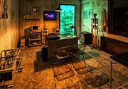 """""""Escape room"""", noul concept de business care prinde contur. Veniturile potenţiale depăşesc 11 milioane de euro anual doar în Bucureşti"""