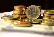 Un nou record istoric pentru Euro! Moneda europeana a ajuns la un curs de 4,5396 RON!