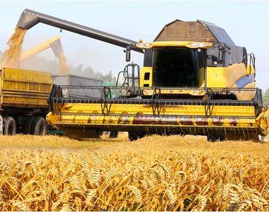 Un milion de hectare din suprafata arabila a Romaniei sunt controlate de straini!...