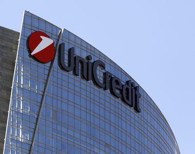 Actiunile UniCredit cresc cu peste 4% in urma informatiilor ca un fost ministru,...