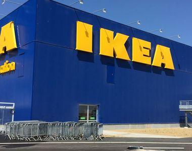 E produs in Romania si comercializat in toata lumea. Cel mai de succes produs Ikea...