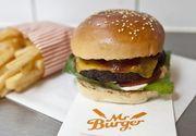 Restaurantul care ofera burgeri gratis pe viata! Trebuie doar sa iti schimbi numele pentru asta! Cum functioneaza oferta!