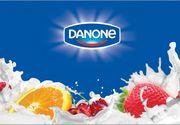 Danone achizitioneaza compania americana WhiteWave Foods pentru 10 miliarde de dolari