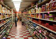 """Legea """"51% alimente româneşti"""" a fost promulgata. Marile reţele comerciale susţin că legea favorizează producătorii din Bulgaria şi Ungaria"""