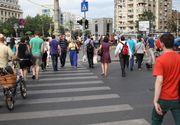 Declinul demografic din Romania se adanceste. In fiecare zi din 2016, populatia tarii s-a redus cu 247 de persoane
