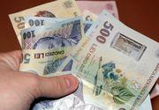 Romanii care contribuie la fondurile de pensii obligatorii au in cont in medie 5.900 de lei