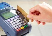 Taxele pot fi platite la ghiseele ANAF prin card doar in 10 judete