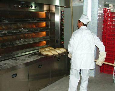 Un patron de brutarie din Galati se chinuie de doua luni sa gaseasca angajati: Nu vor...