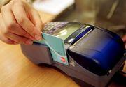 Proiect: ANAF vrea toate datele privind platile cu cardul ale romanilor din magazine