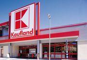 Ce salariu castiga o casiera la Kaufland. Veniturile nete au crescut in ultimele luni