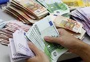 Rezervele valutare ale Romaniei au crescut în iulie cu 930 milioane euro, la 32,66 miliarde euro