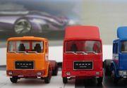 Un brand romanesc ar putea sa reinvie! Autocamioane Brasov a inceput sa aiba comenzi de 100 de milioane de lei