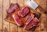 Un producator roman de carne din Radauti are vanzari de 8 milioane de euro si detine o retea de 30 de magazine - Cum a reusit sa ajunga aici